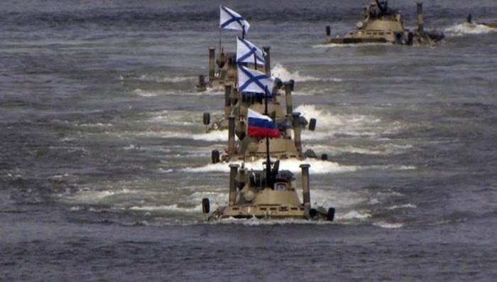 Крупнейшие учения в современной России «Восток-2018» пройдут сразу в двух военных округах
