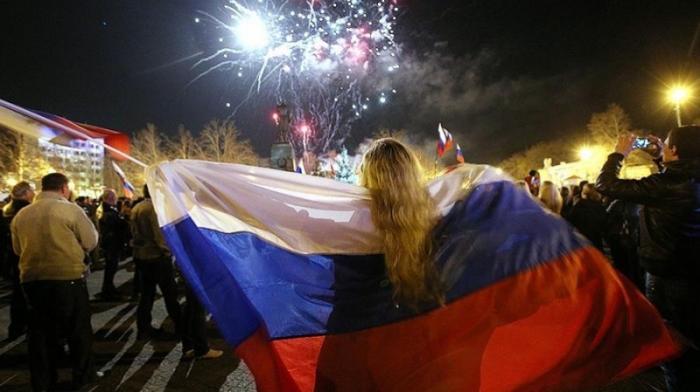 Делегация из США неожиданно признала законность референдума в Крыму