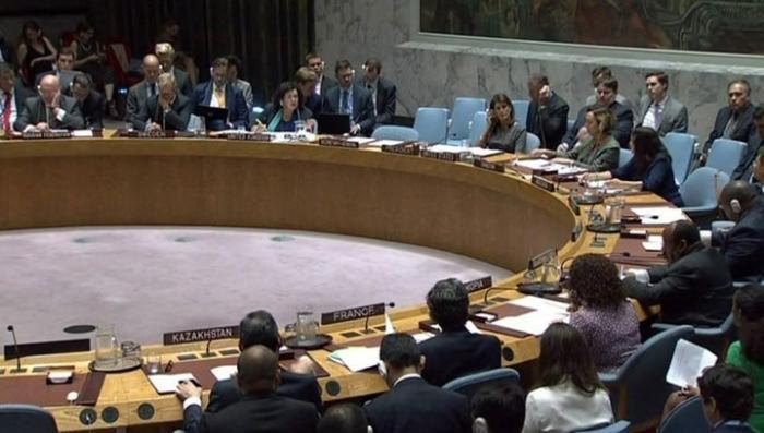Бой русских дипломатов в Совбезе ООН: «Новичок» затмил химатаки
