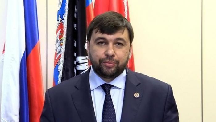 ДНР возглавит Денис Пушилин до момента проведения выборов