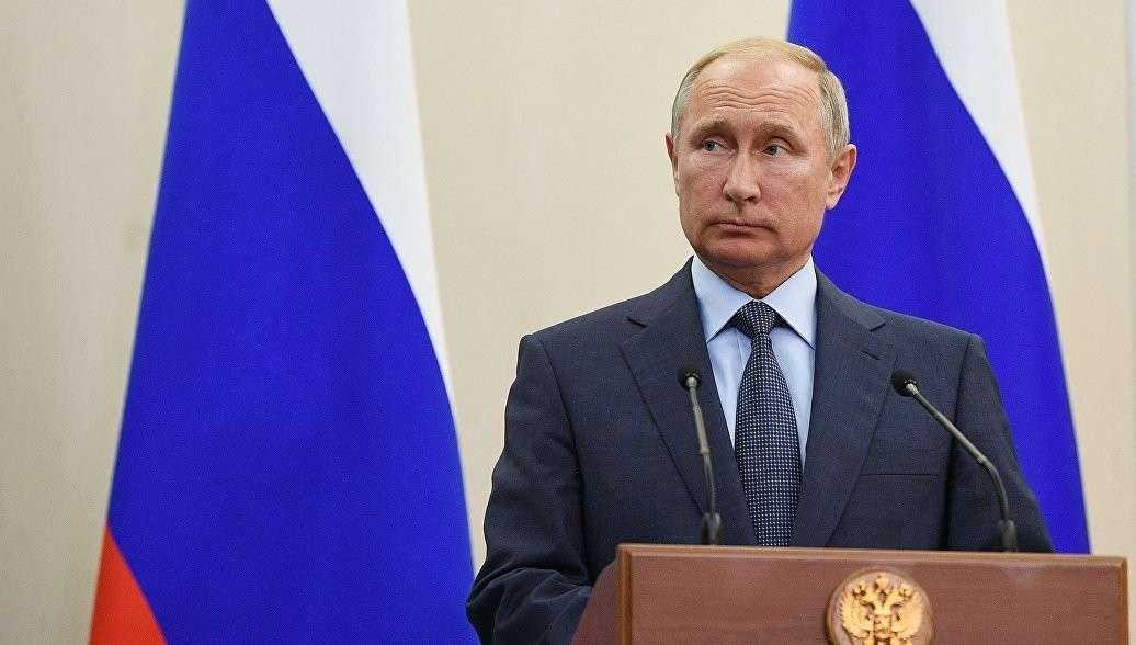 Запад нашёл «120 миллиардов Путина», но не может их отобрать либо заморозить