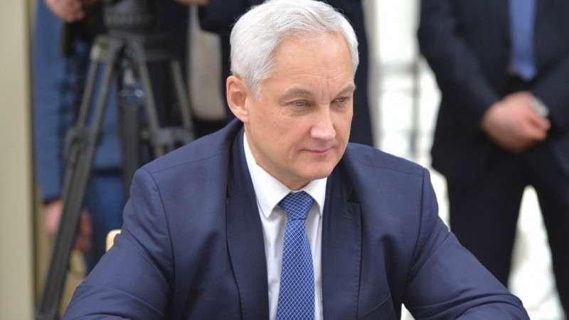 Компании из «списка Белоусова» предложили инвестировать в Россию 6 трлн рублей
