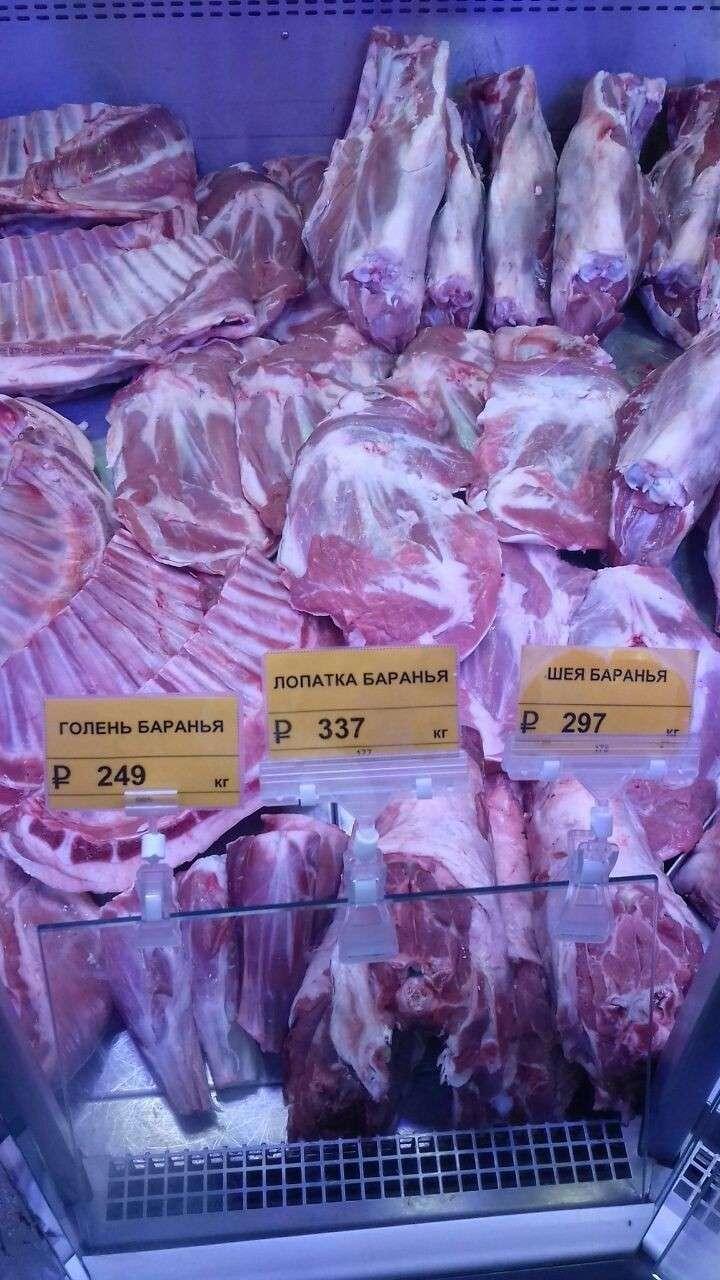 Фурой по Крымскому мосту. Когда крымские торговые сети снизойдут до материковых цен?