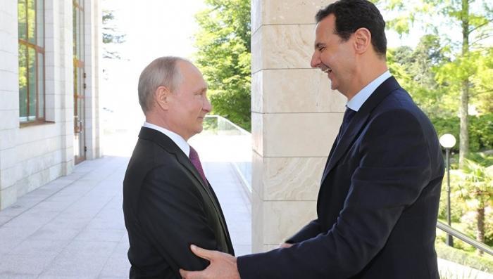 В Германии рассказали, как Запад опозорился в Сирии