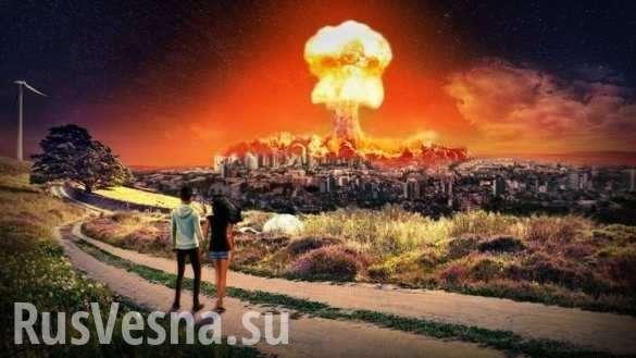 Американские богачи активно готовятся капокалипсису, — Bloomberg | Русская весна
