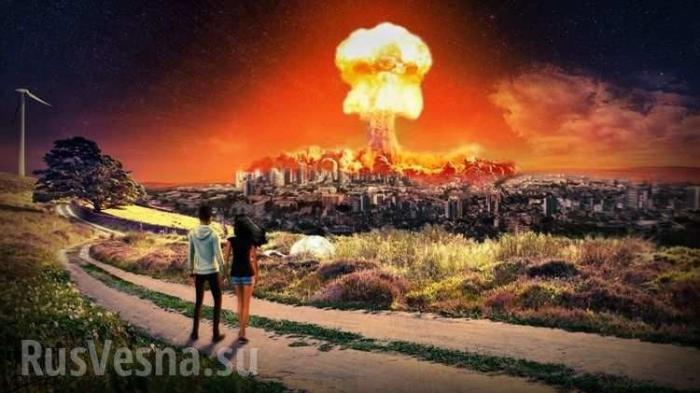 Богачи из Мирового Правительства активно готовятся капокалипсису, Bloomberg