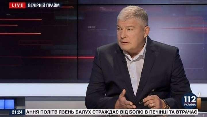 «Украина пробила дно»: бывший министр дал оценку киевской еврейской хунте
