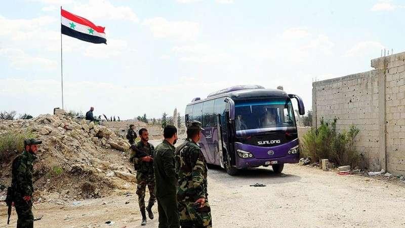 Сирия. Перспективы проведения операции против американских наёмников в Идлибе