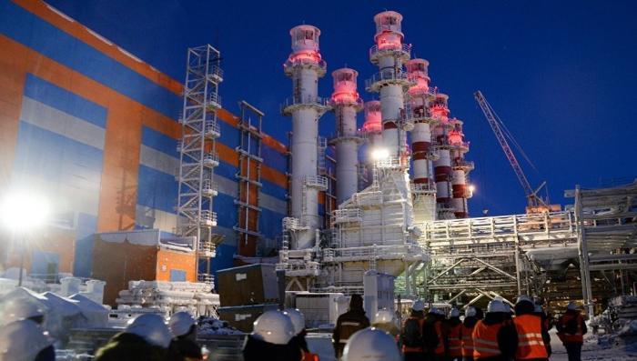Ямал СПГ. Русские научились сжижать газ сами