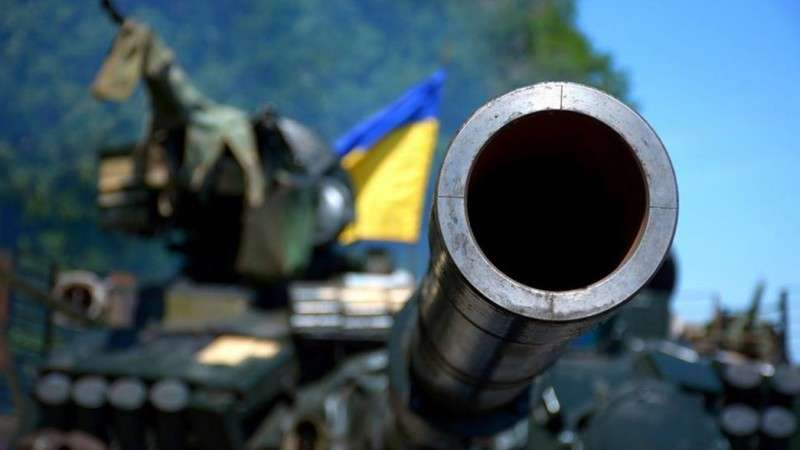 ДНР: хунта Украины готовит три удара по Донбассу