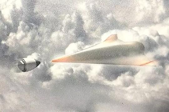 Русский «Кинжал» втянул США в бессмысленную и дорогую гонку вооружений