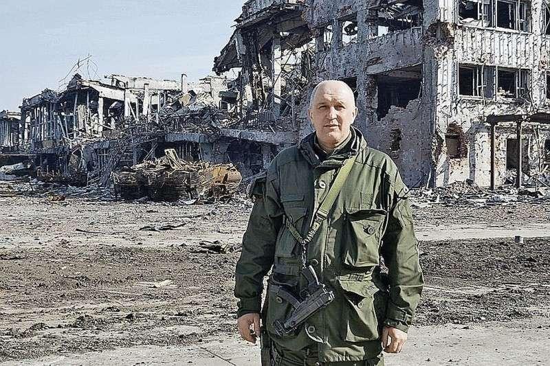 ...Боспоминания и яркие сны не дают забыть самые тяжелые дни войны. Фото: ok.ru