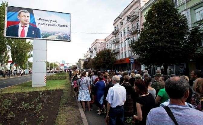 Убийство Александра Захарченко: прежде чем Донецк начнет мстить