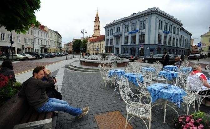 Прибалтийские халявщики: мы спасли СССР от голодной смерти