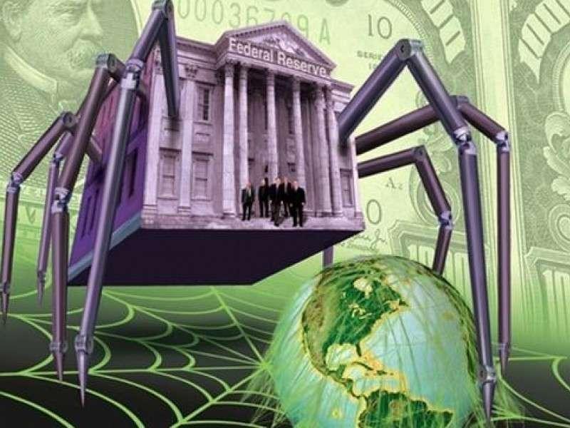 Мировое Правительство. Уже не конспирология, когда от правительственного официоза