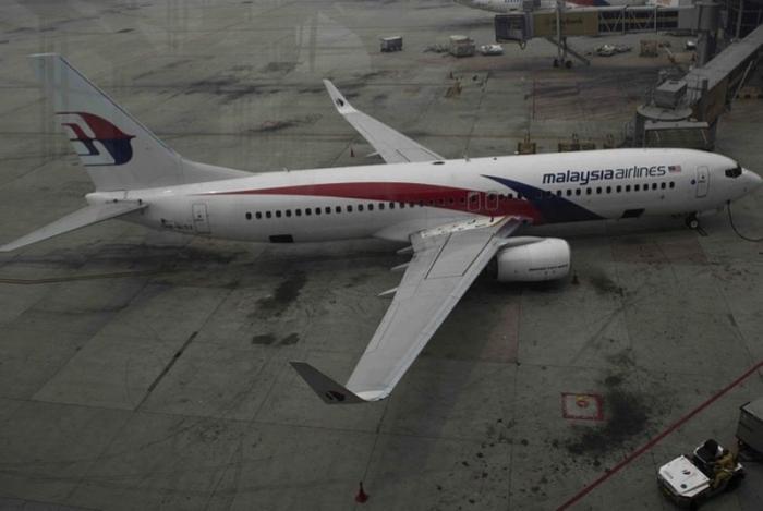 Найден малайзийский Боинг рейса MH370, исчезнувший четыре года назад
