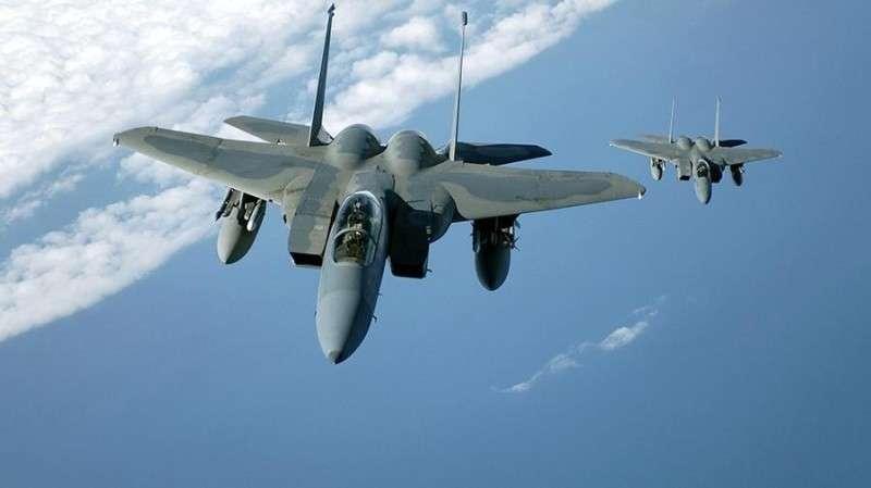 Террористы США обстреляли территорию Сирии запрещёнными фосфорными боеприпасами