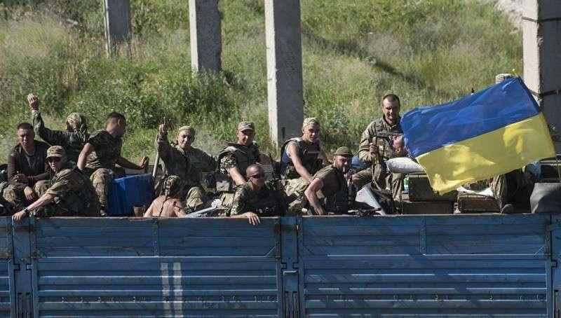 В ДНР рассказали о подготовке карателями ВСУ ударов с моря