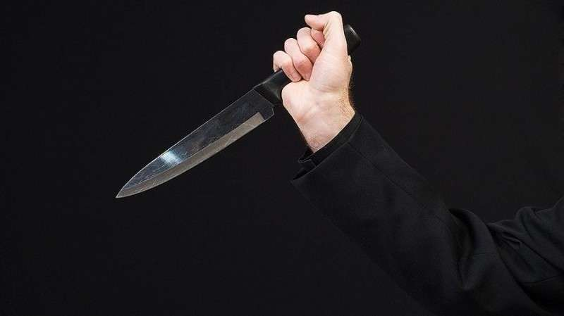 Ранивший ножом двоих человек на Курском вокзале в Москве террорист?
