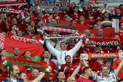 Теперь и в Белоруссии: кто не скачет – тот москаль