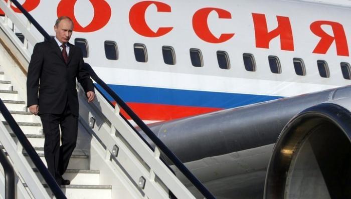 Госсовет, ВЭФ, переговоры: во Владивостоке Президента ждет насыщенная программа