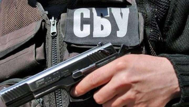ФСБ: Украинская хунта помогает ИГИЛ готовить теракты на территории России