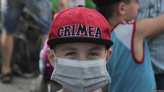 Бомба для Крыма: о причинах экологической катастрофы в Армянске
