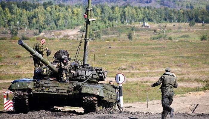 Восток-2018: Стартовали крупнейшие в современной истории России учения