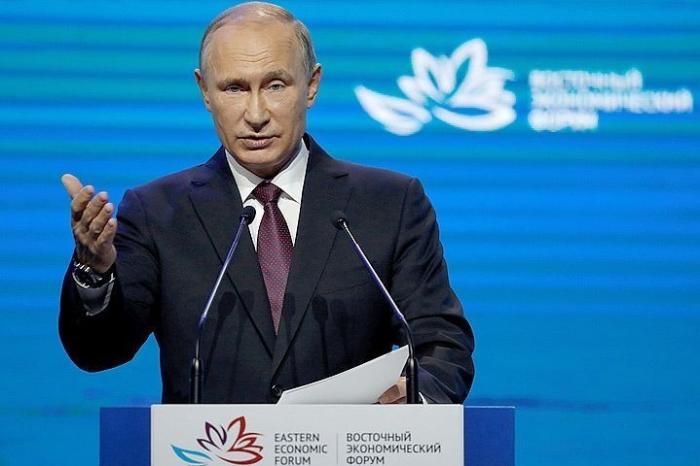 Восточный подход: Россия проводит четвертый Восточный Экономический Форум