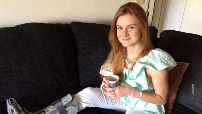 Дело Бутиной: Машу оставили за решеткой, а ее адвокату заткнули рот