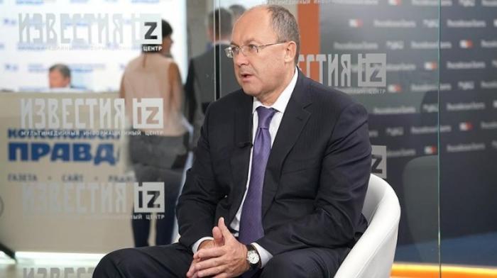 Ростуризм: «Внутренний турпоток за год вырос почти на треть»