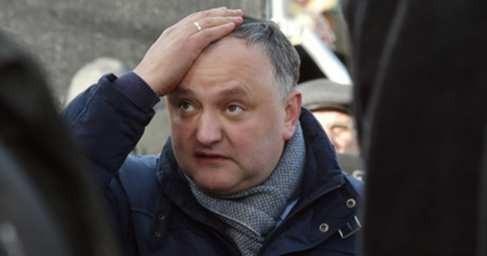 Покушение на жизнь президента Молдовы Игоря Додона или трагическая случайность?