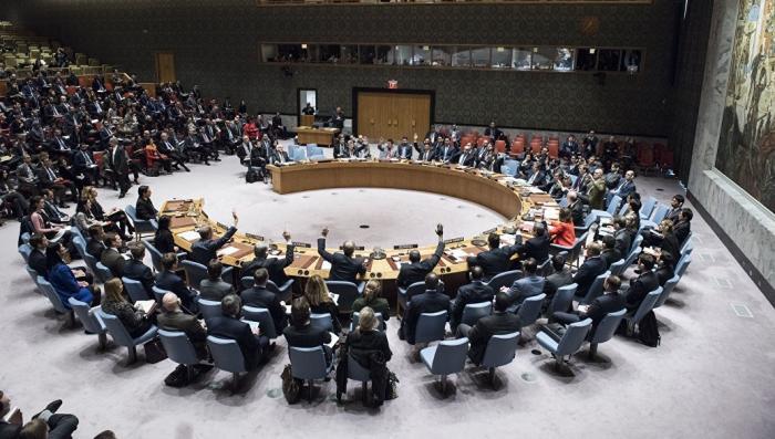 Небезя: У России есть доказательства подготовки «химатаки» в Сирии
