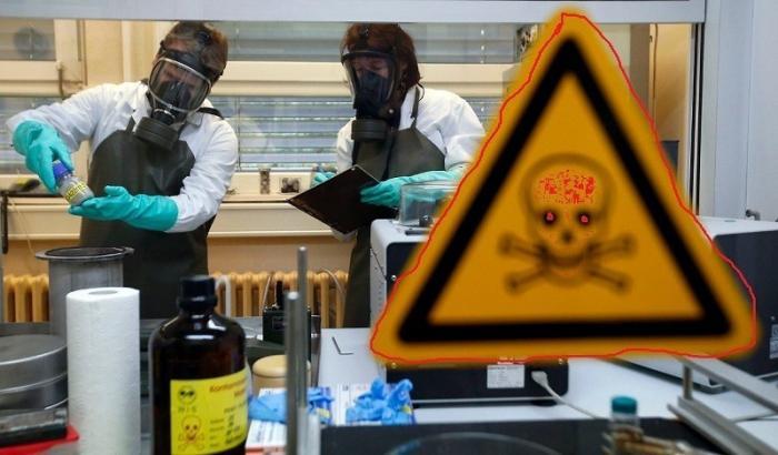 Биолаборатории США. Экс-министр Грузии обвинил лабораторию в экспериментах над людьми