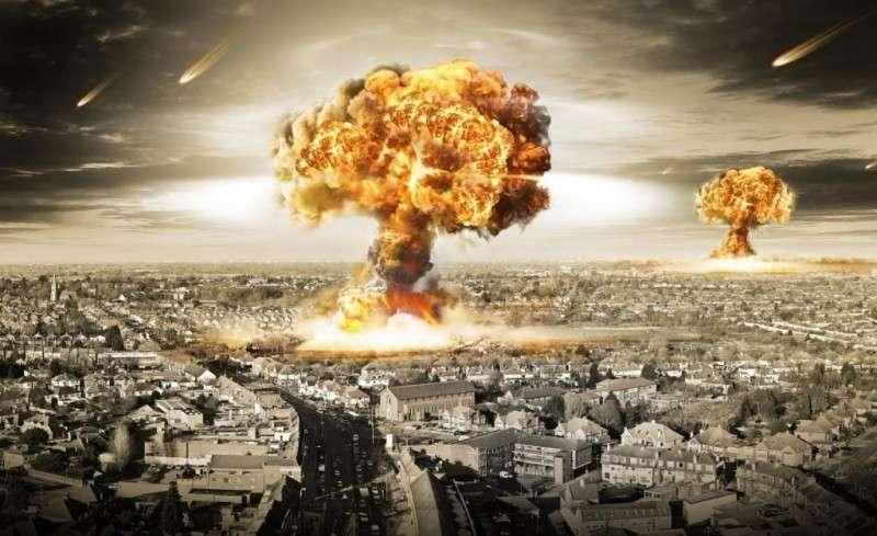Уничтожить Россию – голубая мечта Запада, за которую он готов дорого платить, и платит!