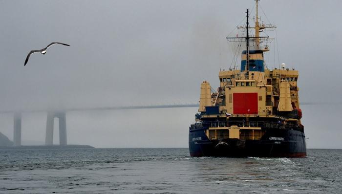 Глобальное потепление строит для России новый «Суэцкий канал»