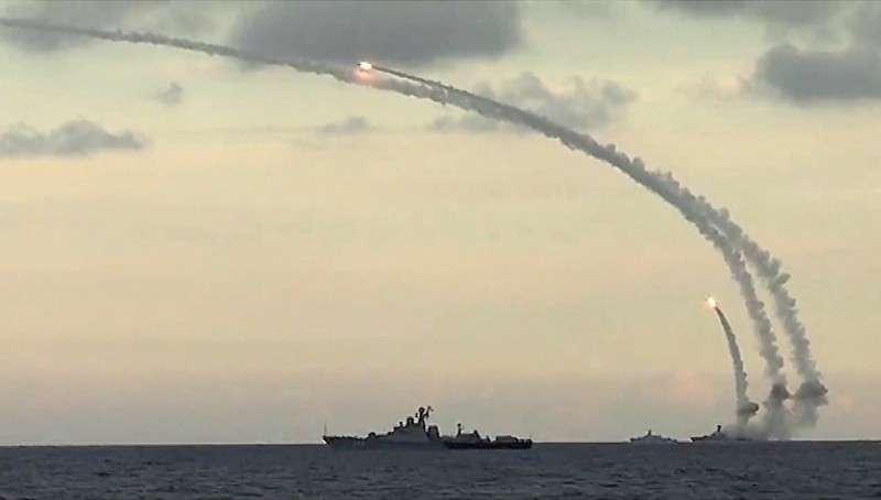 Сможет ли ПВО России и Сирии отразить удар томагавками США