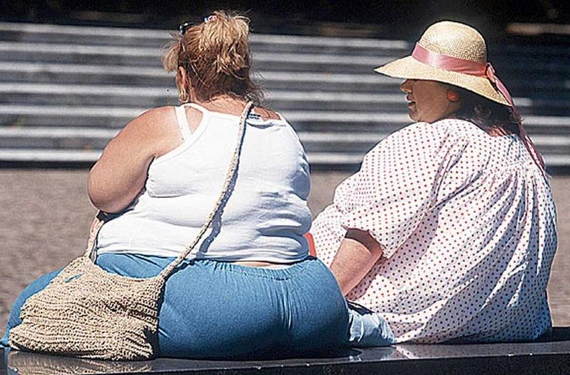 4. Ученые вычислили общий вес населения Земли – 287 млн тонн, самые тяжелые – американцы открытие, ученые