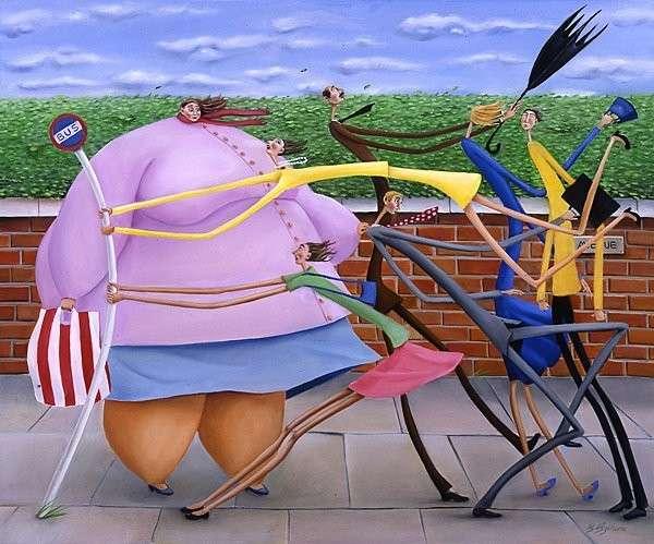 16. Причина избыточного веса открытие, ученые