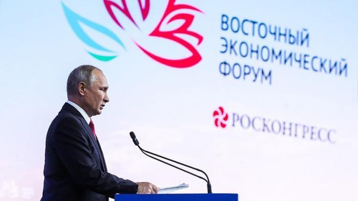 Владимир Путин предложил Абэ подписать мирный договор между Россией и Японией