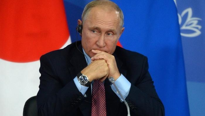 Западные СМИ присудили Владимиру Путину триумф в азиатском регионе