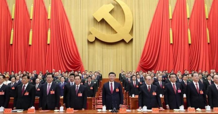 Прибалтийские борцуны с коммунизмом рвутся дружить с «преступным» коммунистическим Китаем