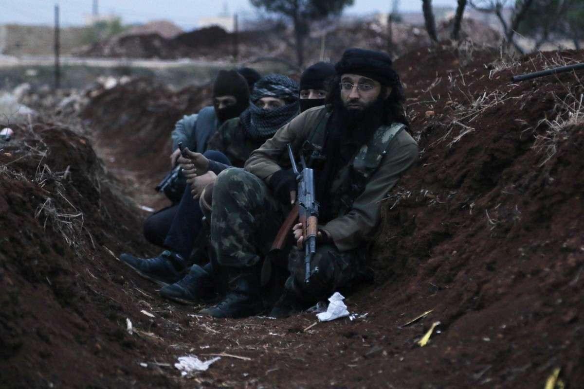 Израиль содержал в Сирии не менее 12 групп террористов, – сообщает Foreign Policy