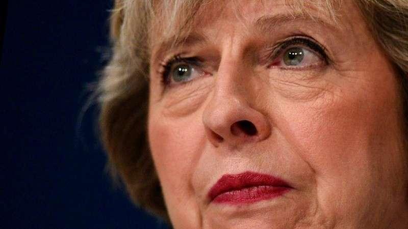 Британия отреагировала на объявление Россией данных по «отравителям Скрипалей»