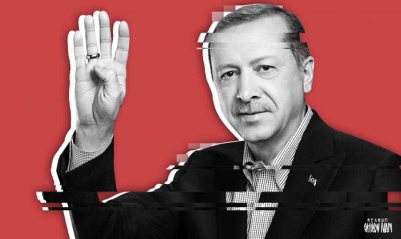 Сирия, Идлиб. Что не получится у Реджепа Эрдогана?