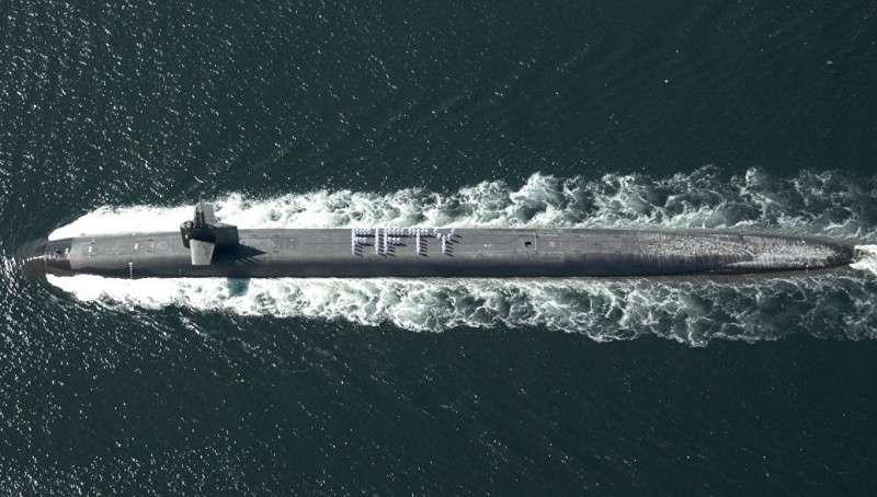 Бракоподводный процесс. Почему у США не получаются новые атомные субмарины