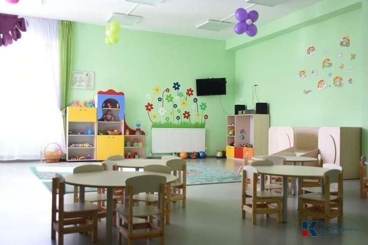 ВКрыму открылись 3 новых детских сада на730 мест