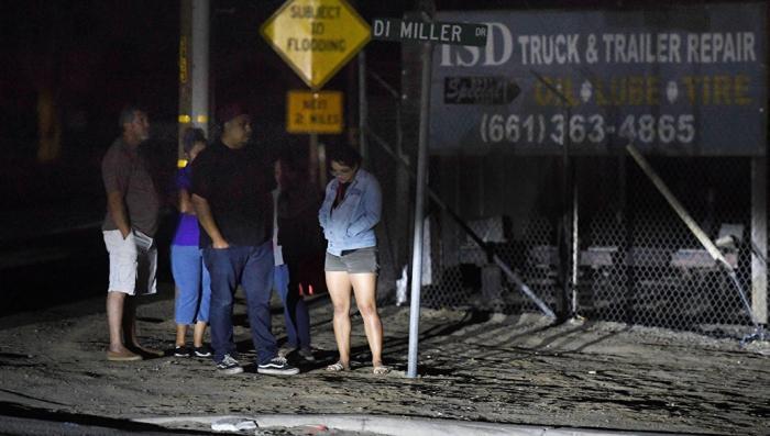 В США в Калифорнии мужчина застрелил пять человек
