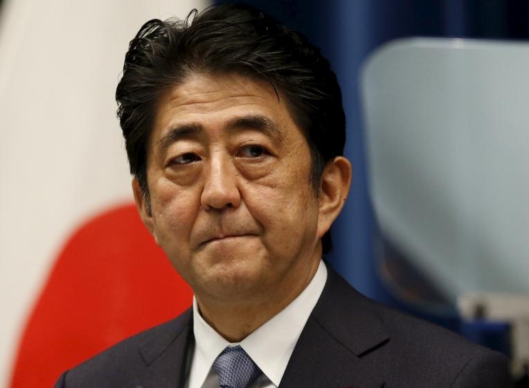 Владимир Путин очень больно рубанул японцев по чувствительному месту