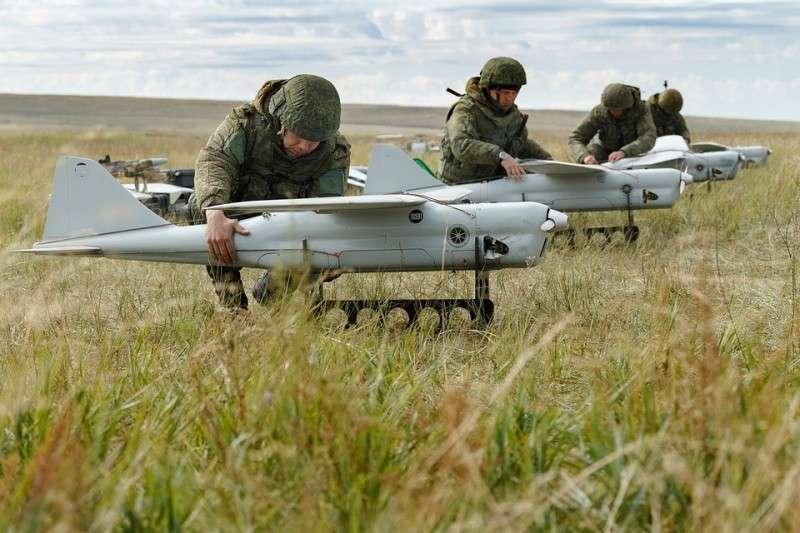 Российский беспилотник-«невидимка» «Скат» превзойдет «Хищника»
